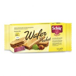 NAPOLITANA FARA GLUTEN WAFER POCKET