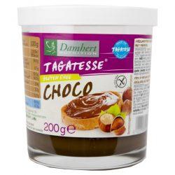 Crema de alune pentru cei cu diabet, fara gluten