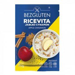 Fulgi de orez cu mar si scortisoara fara gluten-RICEVITA